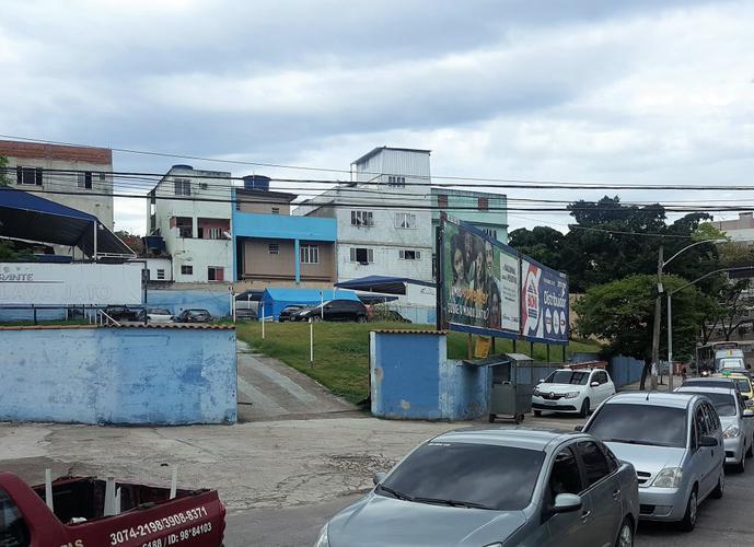 Galpão em Taquara/RJ de 1000m² para locação R$ 6.800,00/mes
