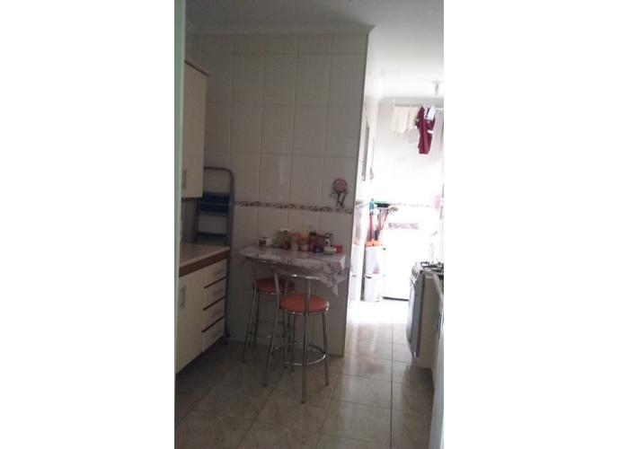 Apartamento em Vila Valparaíso/SP de 68m² 2 quartos a venda por R$ 260.000,00