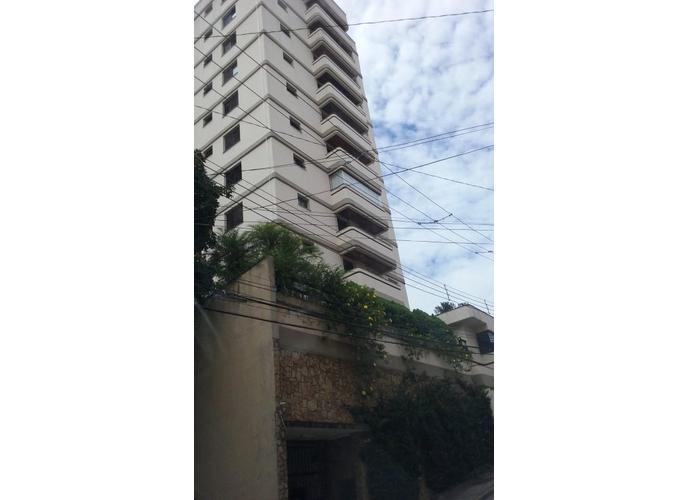 Apartamento para venda Vila Assunção,  Santo André