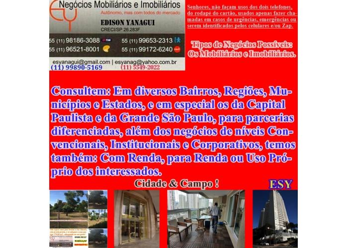 VENDE EM SANTA ALBERTINA-SP, PEQUENA FAZENDA COM RENDA DE CANA DE AÇÚCAR.