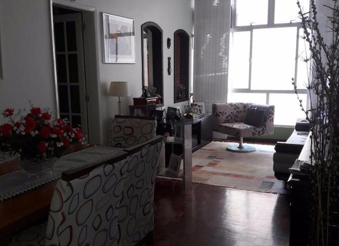 Apartamento residencial à venda, Jardim Botânico, Rio de Janeiro.