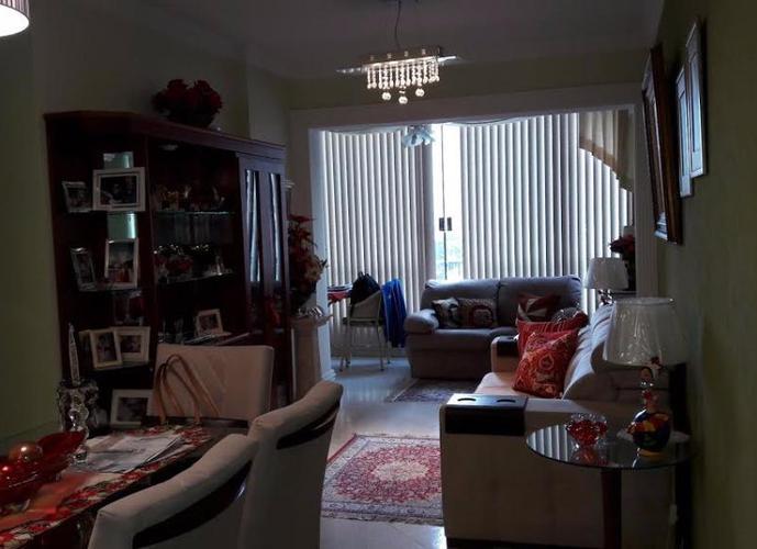 Apartamento em Barra da Tijuca/RJ de 87m² 2 quartos a venda por R$ 899.000,00
