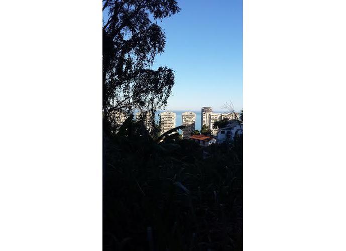 Terreno residencial à venda, São Conrado, Rio de Janeiro.