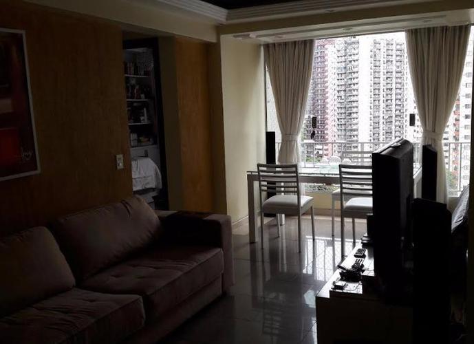 Apartamento em Barra da Tijuca/RJ de 90m² 3 quartos a venda por R$ 990.000,00