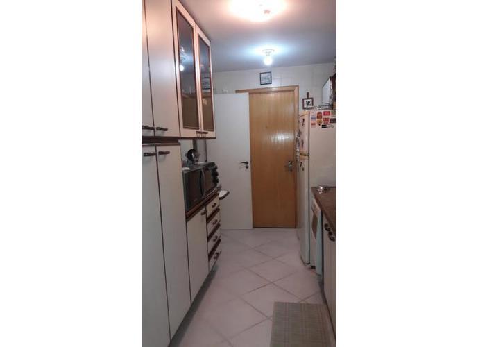 Apartamento em Barra da Tijuca/RJ de 119m² 3 quartos a venda por R$ 1.200.000,00