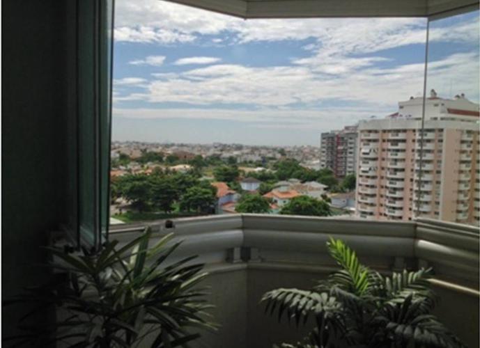 Apartamento para venda Recreio dos Bandeirantes,  Rio de Janeiro
