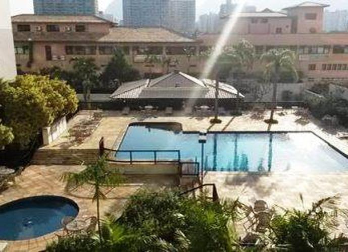 Apartamento no Rio 2 (2 quartos) - Barra da Tijuca