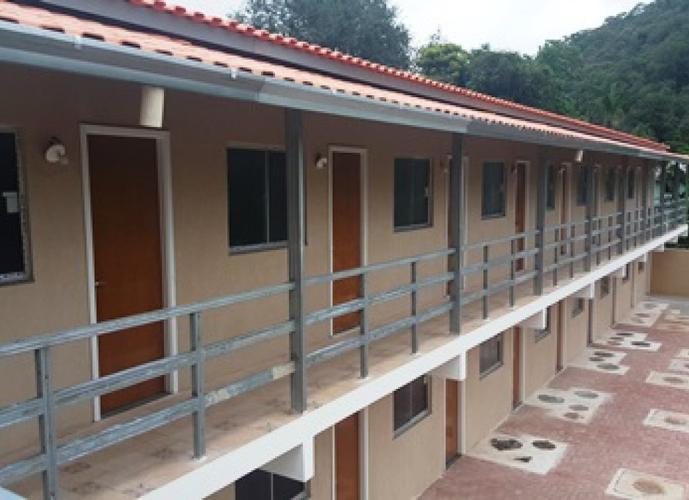 Apartamento de 1 quarto na Taquara