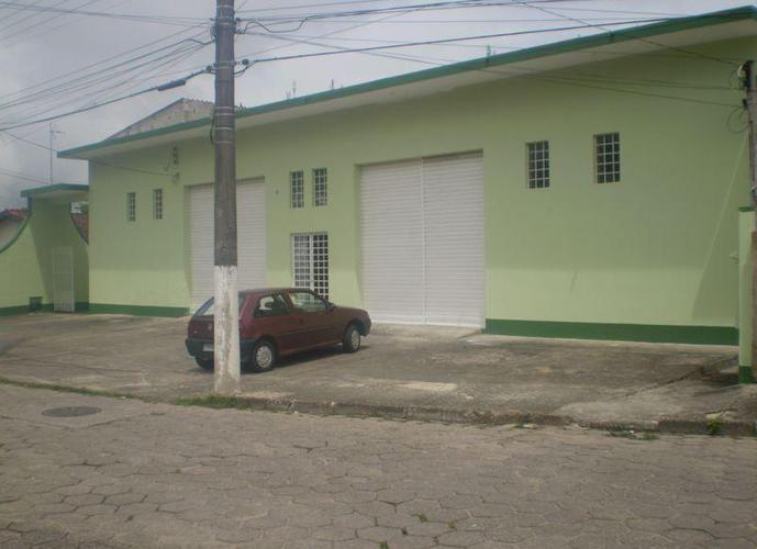 Salão comercial para locação, Indaiá, Caraguatatuba.