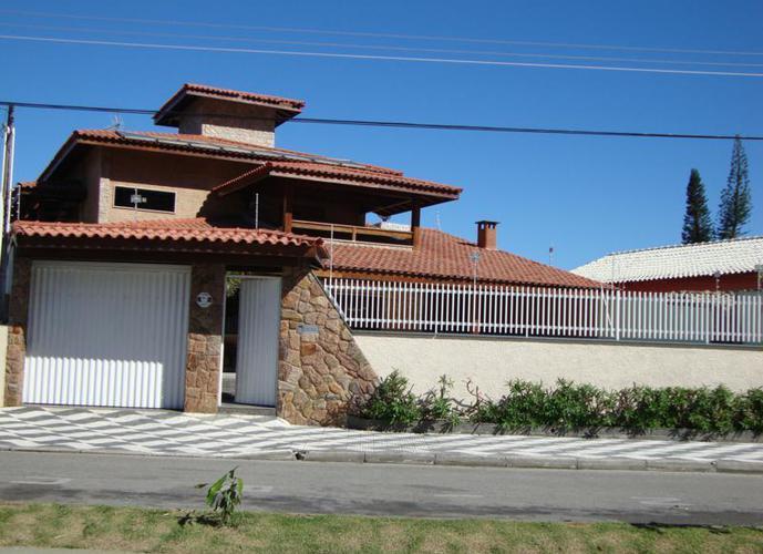 Sobrado em Sumaré/SP de 313m² 4 quartos a venda por R$ 2.600.000,00
