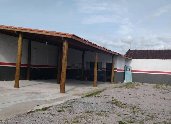 Ponto em Indaiá/SP de 280m² a venda por R$ 100.000,00