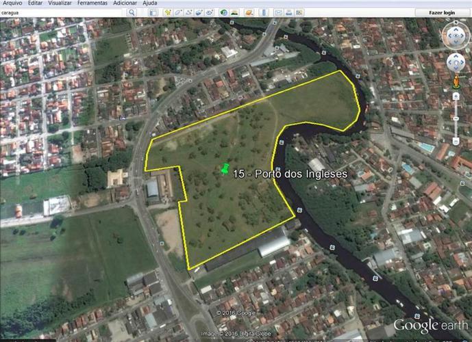 Área comercial à venda, Porto Novo, Caraguatatuba.
