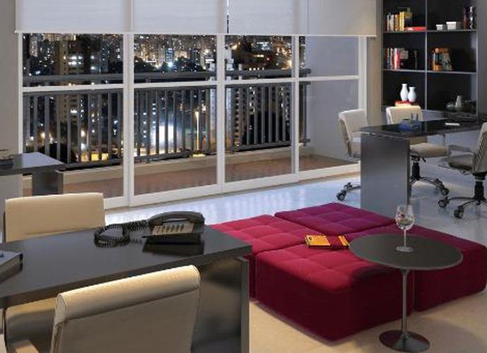 Apartamento em Santa Efigênia/SP de 29m² 1 quartos a venda por R$ 299.830,00