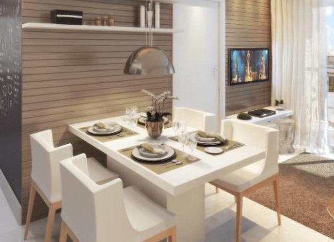 Apartamento em Santa Efigênia/SP de 35m² 1 quartos a venda por R$ 459.400,00
