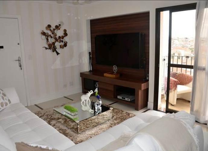 Apartamento em Vila Maria Alta/SP de 140m² 3 quartos a venda por R$ 799.000,00