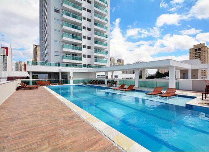 Apartamento em Vila Gomes Cardim/SP de 66m² 2 quartos a venda por R$ 520.000,00