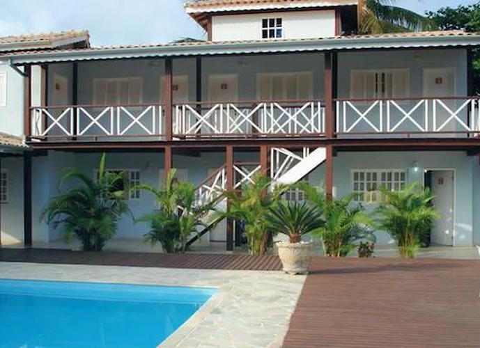 Pousada em Barra Velha/SP de 700m² 12 quartos a venda por R$ 2.100.000,00