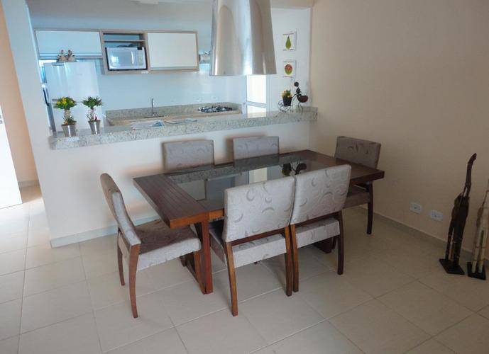 perfeito apartamento na praia com otimo preço