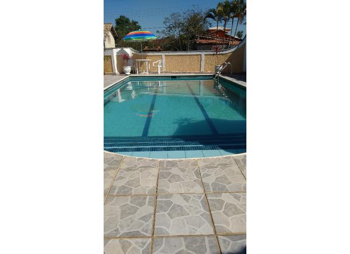 Sobrado em Porto Novo/SP de 300m² 5 quartos a venda por R$ 785.000,00