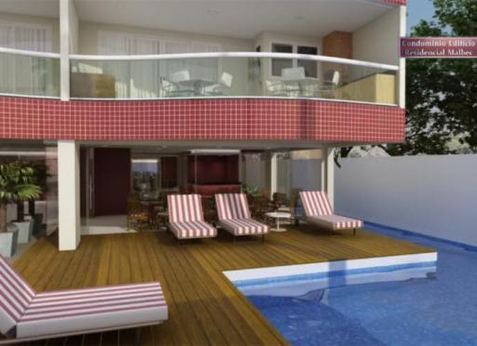 Apartamento em Indaiá/SP de 91m² 2 quartos a venda por R$ 562.000,00