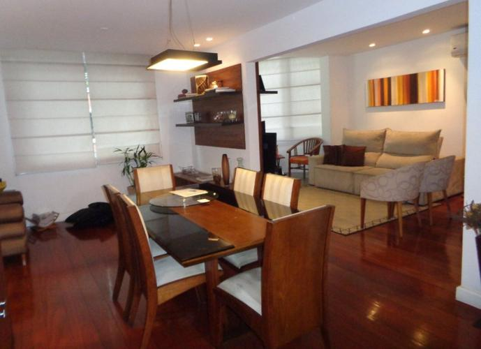 Apartamento em Leme/RJ de 172m² 3 quartos a venda por R$ 1.750.000,00