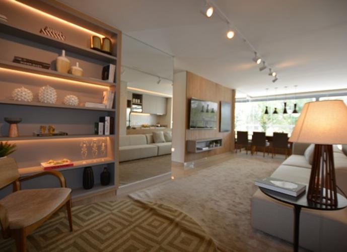 Apartamento em Jardim Atlântico/GO de 93m² 3 quartos a venda por R$ 327.853,67