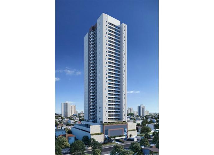 Apartamento em Setor Bueno/GO de 70m² 2 quartos a venda por R$ 333.601,16