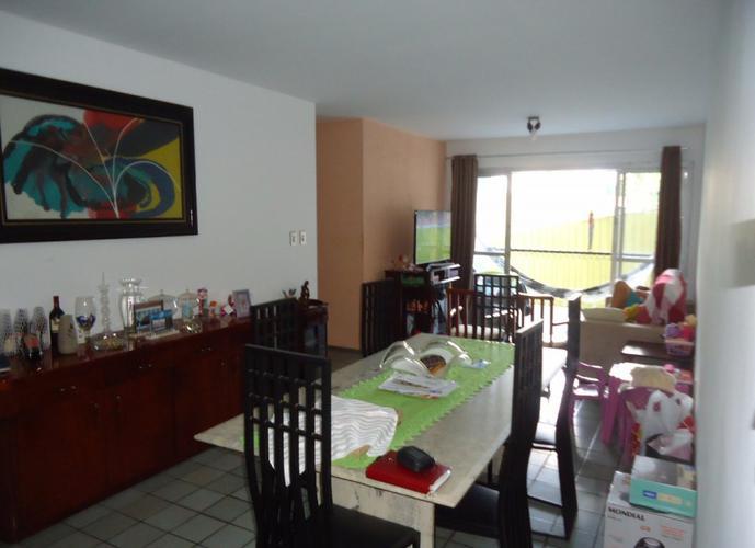 Apartamento em Campo Grande/PE de 120m² 3 quartos a venda por R$ 310.000,00