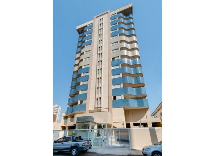 Apartamento em Setor Central/GO de 55m² 1 quartos a venda por R$ 200.000,00