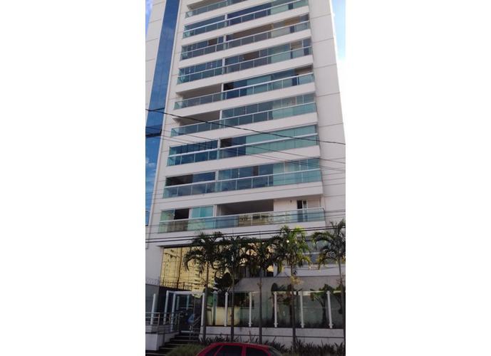 Apartamento em Setor Bueno/GO de 144m² 4 quartos a venda por R$ 740.000,00