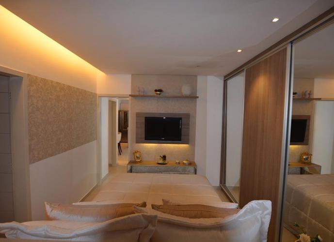 Apartamento em Setor Negrão de Lima/GO de 61m² 2 quartos a venda por R$ 200.000,00
