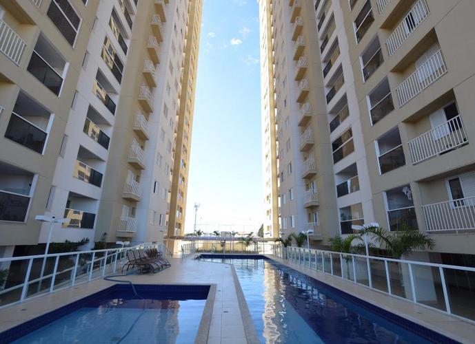 Residencial Solar Campinas  Apartamento 2 Quartos, Suite 68,87 m2 Lazer Completo Novo