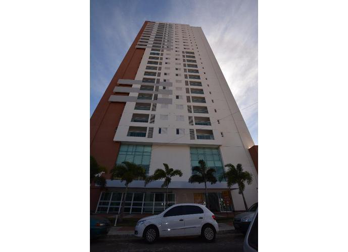 Apartamento em Setor Marista/GO de 49m² 1 quartos a venda por R$ 241.527,00