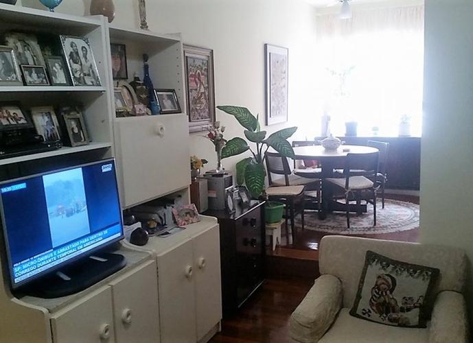 Apartamento em Ipanema/RJ de 60m² 1 quartos a venda por R$ 1.270.000,00