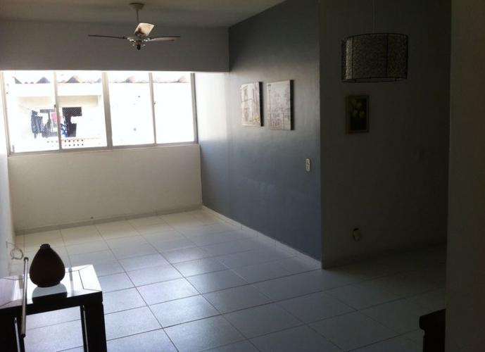 Residencial Costa do Sol - Jd Piedade - 79m²