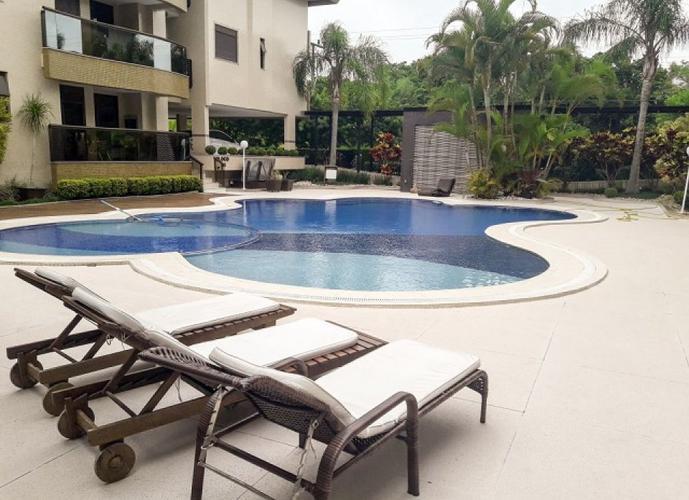 Apartamento em Jurerê/SC de 120m² 3 quartos a venda por R$ 890.000,00