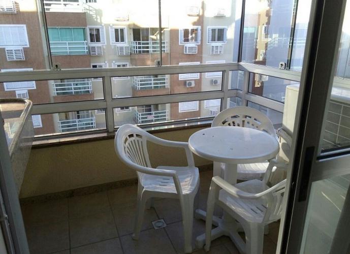 Apartamento em Jurerê Internacional/SC de 49m² 1 quartos a venda por R$ 478.500,00
