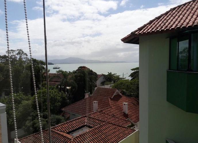 Cobertura em Canasvieiras/SC de 99m² 2 quartos a venda por R$ 640.000,00