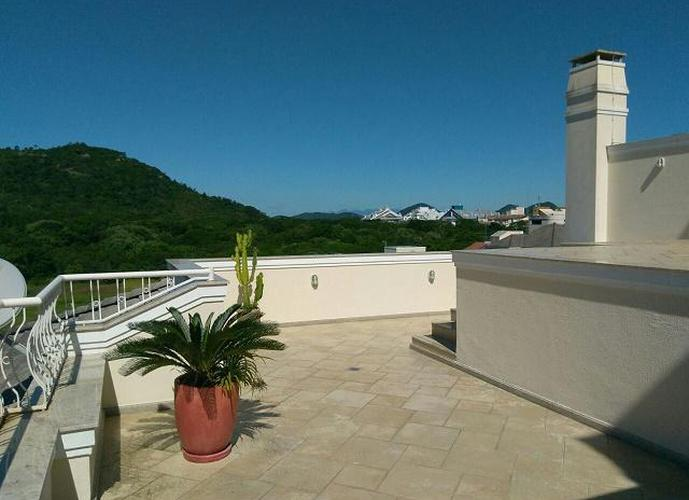 Cobertura residencial à venda, Jurerê Internacional, Florianópolis - CO0584.