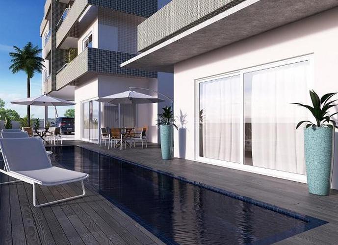 Cobertura em Jurerê Internacional/SC de 160m² 3 quartos a venda por R$ 1.050.000,00