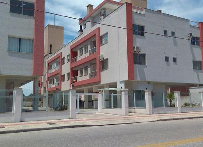 Apartamento em Ingleses do Rio Vermelho/SC de 58m² 2 quartos a venda por R$ 250.000,00