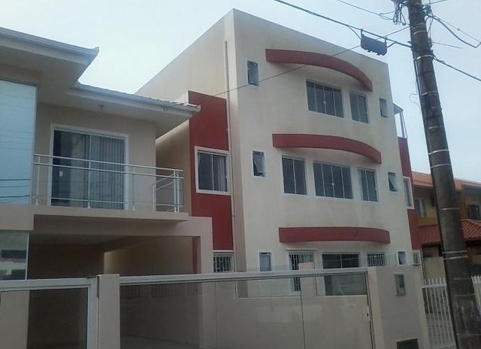 Cobertura em Ingleses do Rio Vermelho/SC de 120m² 3 quartos a venda por R$ 290.000,00