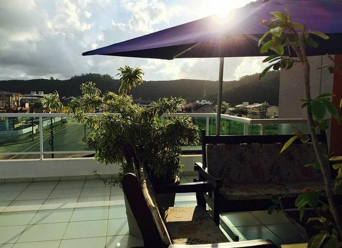 Cobertura em Ingleses do Rio Vermelho/SC de 150m² 2 quartos a venda por R$ 759.000,00