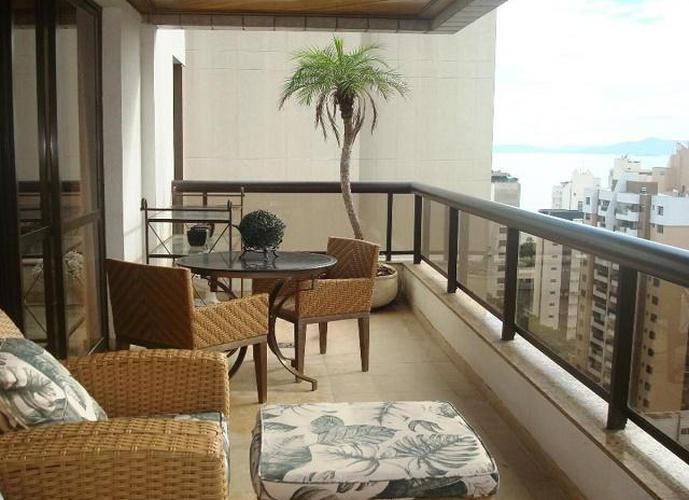 Cobertura em Centro/SC de 392m² 4 quartos a venda por R$ 4.500.000,00