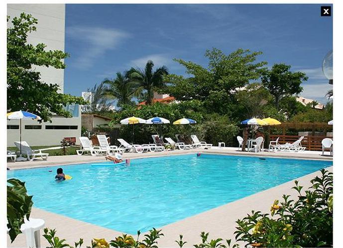 HOTEL NOS INGLESES - ALTO PADRÃO - FLORIANÓPOLIS