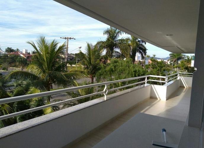 Apartamento em Jurerê Internacional/SC de 168m² 3 quartos a venda por R$ 1.380.000,00