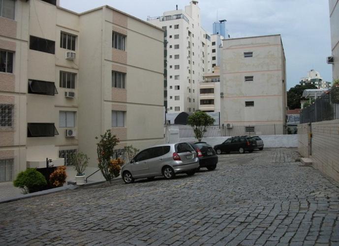 APARTAMENTO 2 QUARTOS - RUA RAFAEL BANDEIRA - CENTRO - FLORIANÓPOLIS
