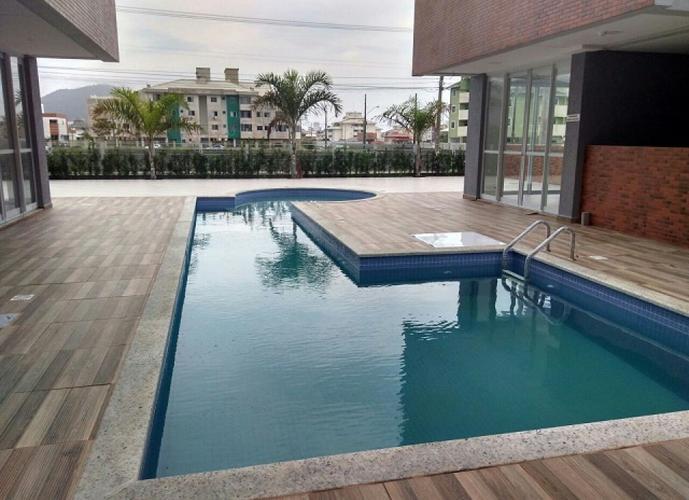 Apartamento em Ingleses do Rio Vermelho/SC de 70m² 2 quartos a venda por R$ 310.000,00
