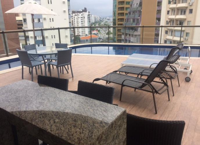 Apartamento em Centro/SC de 40m² 1 quartos a venda por R$ 600.000,00