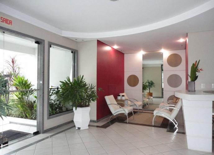 Apartamento 3 dormitórios no Itacorubi em Florianópolis
